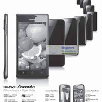 Read more about Huawei Smartphones No Contract Price List Offers 21 Sep 2012