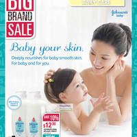 Read more about Watsons Personal Care, Health, Cosmetics & Beauty Offers 6 - 12 Sep 2012