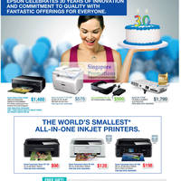 Read more about Epson Printers, Projectors & Scanners Promotion Price List 21 Sep - 18 Nov 2012