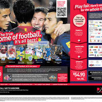 Read more about Singtel Smartphones, Tablets, Home/Mobile Broadband & Mio TV Offers 22 - 28 Sep 2012