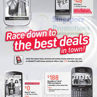 Read more about Singtel Smartphones, Tablets, Home/Mobile Broadband & Mio TV Offers 29 Sep - 5 Oct 2012