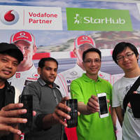 Read more about Starhub Apple iPhone 5 Plaza Singapura Launch Photos & Collection Details 21 Sep 2012