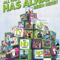 Read more about Starhub Smartphones, Tablets, Cable TV & Mobile/Home Broadband Offers 15 - 21 Sep 2012