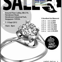 Read more about Yee Poh Jewellery Warehouse Clearance Sale 7 - 9 Sep 2012