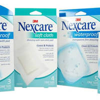 Read more about 3M Singapore New Nexcare Large Dressings 22 Oct 2012