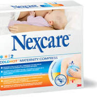 Read more about 3M Singapore New Nexcare Maternity Supports 8 Oct 2012