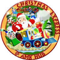 Read more about AMK Hub Christmas Promotions & Activites 15 Nov - 30 Dec 2012