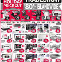 Read more about Courts Holiday Price Cut Promotion Offers 26 - 29 Oct 2012