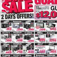 Read more about Courts Big Brand Sale Promotion 13 - 14 Oct 2012