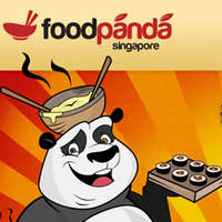 FoodPanda FREE Delivery Coupon Code (New/Existing Customers) 2 - 3 Oct 2014