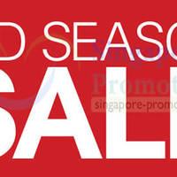 Read more about H&M Mid Season SALE 29 Sep 2015