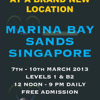 Read more about IT Show 2013 To Be Held At Marina Bay Sands 17 Oct 2012