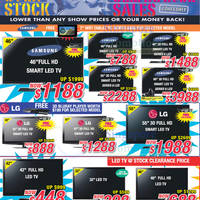 Read more about Audio House Electronics, TV, Notebooks & Appliances Offers 5 - 7 Oct 2012