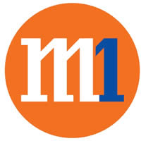 M1 Data Passport Extended To Hong Kong, Taiwai, Macu & More 31 Aug 2015