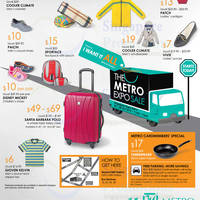 Read more about Metro Expo Sale @ Singapore Expo 25 - 28 Oct 2012