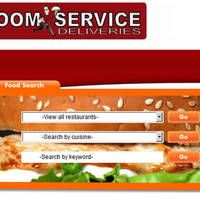 Read more about Room Service Deliveries 20% OFF Coupon Code 15 Jun 2014