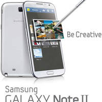 Read more about Samsung Launches Samsung Galaxy Note II LTE Mobile Device 17 Oct 2012