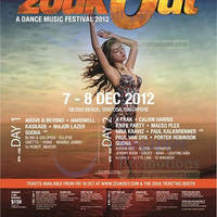 Read more about ZoukOut 2012 Singapore Tickets Now Available 20 Oct 2012