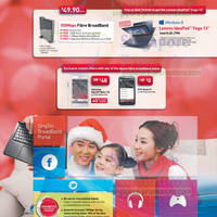 Read more about Singtel Smartphones, Tablets, Home/Mobile Broadband & Mio TV Offers 17 - 23 Nov 2012