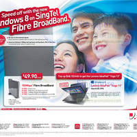 Read more about Singtel Smartphones, Tablets, Home/Mobile Broadband & Mio TV Offers 10 - 16 Nov 2012