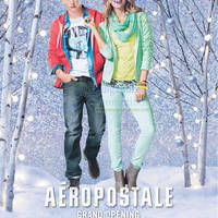 Read more about Aeropostale Grand Opening @ Takashimaya 17 Nov 2012