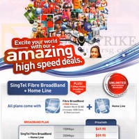 Read more about Singtel SITEX 2012 Smartphones, Tablets, Home/Mobile Broadband & Mio TV Offers 22 - 25 Nov 2012