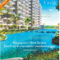 Read more about Citylife Tampines Executive Condominium E-Applications Open 29 Nov 2012