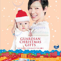 Read more about Guardian Health, Beauty & Personal Care Offers 29 Nov - 5 Dec 2012