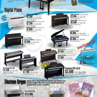 Yamaha festive sale 16 nov 31 dec 2012 for Yamaha clavinova cvp 501 for sale