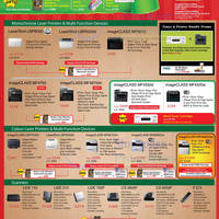 Read more about Canon Laser Printers, Inkjet Printers & Scanners Promotion Offers 7 Nov 2012 - 1 Jan 2013