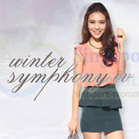 Read more about Love Bonito New Winter Symphony IV Collection Launch 19 Nov 2012