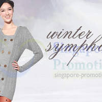 Read more about Love Bonito New Winter Symphony V Collection Launch 22 Nov 2012