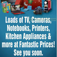 Read more about Harvey Norman Electronics, Appliances, Mattresses & IT Products Offers 13 - 19 Nov 2012