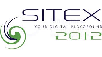 SITEX 2012 Logo
