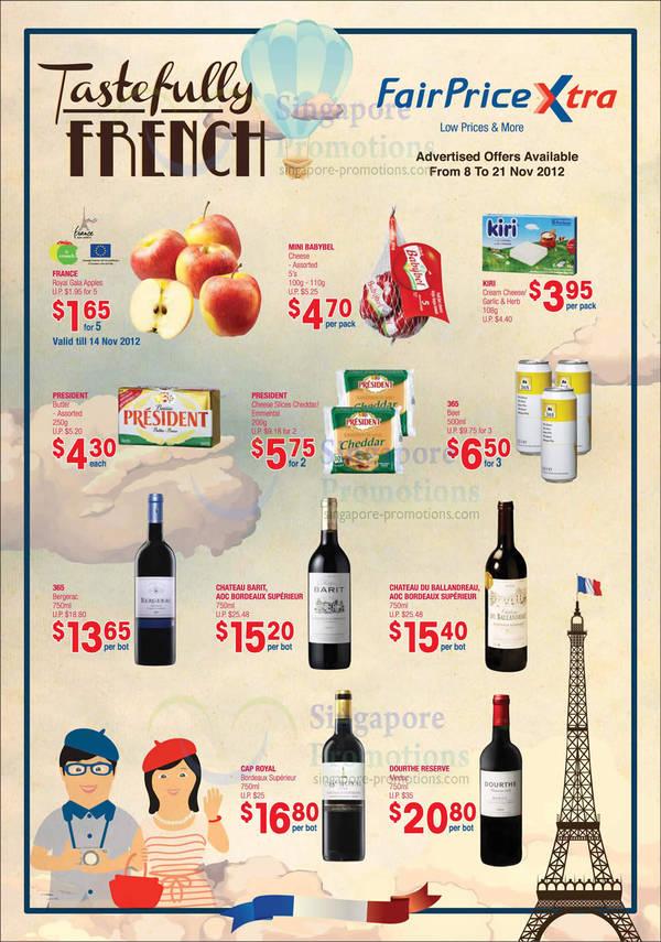 Tastefully French Chateau Barit, AOC Bordeaux Superieur, Dourthe ...