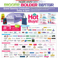 Read more about Watsons Personal Care, Health, Cosmetics & Beauty Offers 8 - 14 Nov 2012