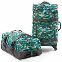 Read more about American Tourister New Wheeled Duffle Bags 7 Nov 2012