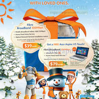 Read more about M1 Smartphones, Tablets & Home/Mobile Broadband Offers 8 - 14 Dec 2012