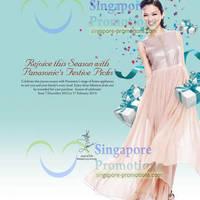 Read more about Panasonic Home Appliances Promotion Offers 7 Dec 2012 - 17 Feb 2013