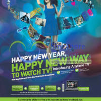 Read more about Starhub Smartphones, Tablets, Cable TV & Mobile/Home Broadband Offers 29 Dec 2012 - 4 Jan 2013
