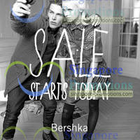 Read more about Bershka Year End Sale From 27 Dec 2012
