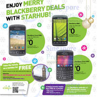 Read more about Starhub Smartphones, Tablets, Cable TV & Mobile/Home Broadband Offers 1 - 7 Dec 2012