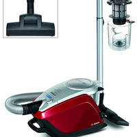 Read more about Bosch New Silent Bagless Relaxx Vacuum Cleaner 12 Dec 2012