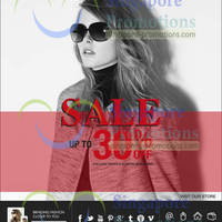 Read more about Charles & Keith Year End Sale Up To 50% Off (Further Reductions!) 27 Dec 2012