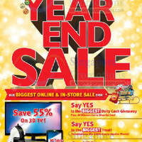 Read more about Courts 2012 Year End Sale Catalogue 4 Dec 2012
