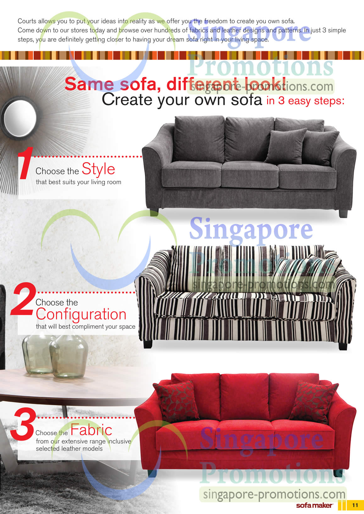 Create Your Own Sofa Sofa Beds Design Exciting Unique