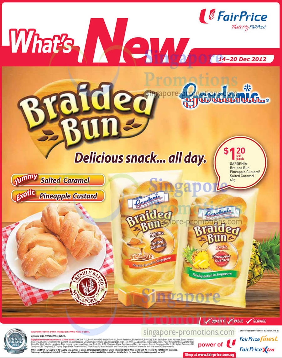 gardenia bread consumer promotion Bread: gardenia and massimo  it is true that it is not as substantial as gardenia bread with wheat germ but i  during promotion the wheat gem bread is sold at .