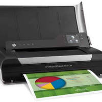 Read more about HP Singapore New HP Officejet 150 Mobile All-In-One Printer 13 Dec 2012
