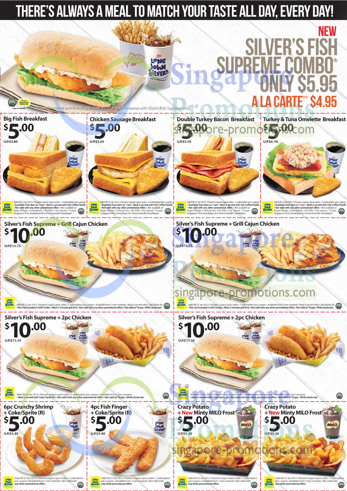 image regarding Long John Silver's Printable Coupons named Ljs discount coupons printable : Racv powering courses coupon codes