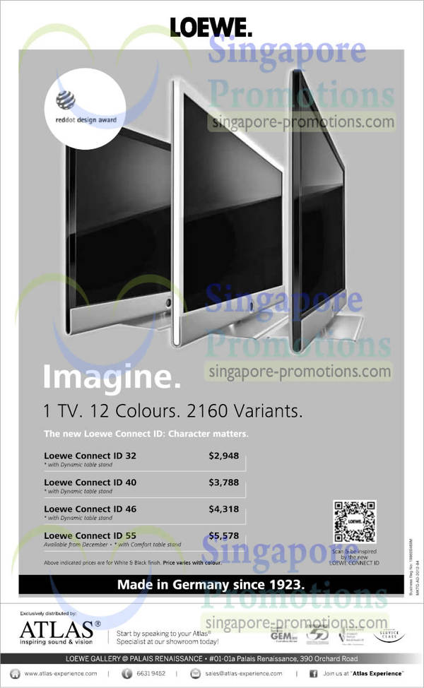 loewe tv dec 2017. Black Bedroom Furniture Sets. Home Design Ideas